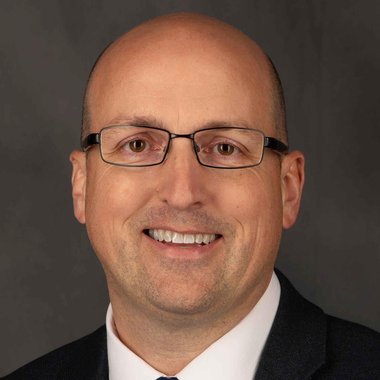 Sean Broghammer, Ph.D.